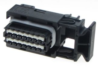 Connector 28 Pin PRC28-0001-B