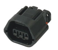 Connector 3 Pin PRC3-0001-B