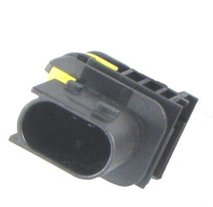 Connector 3 Pin PRC3-0019-A