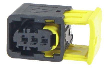 Connector 3 Pin PRC3-0019-B