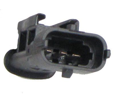 Connector 3 Pin PRC3-0021-A