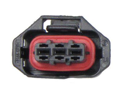 Connector 3 Pin PRC3-0021-B