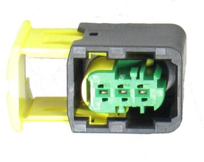 Connector 3 Pin PRC3-0022-B