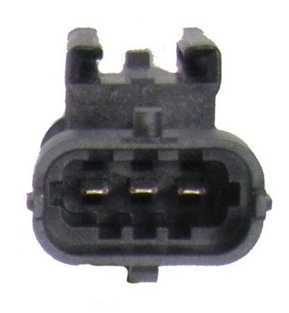 Connector 3 Pin PRC3-0024-A