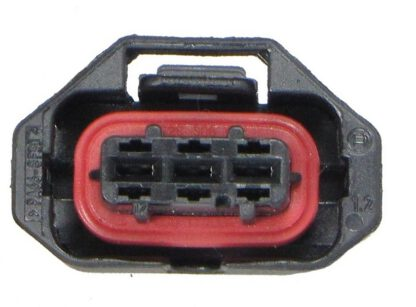 Connector 3 Pin PRC3-0024-B