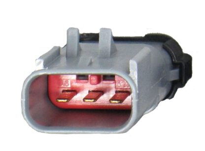 Connector 3 Pin PRC3-0027-A