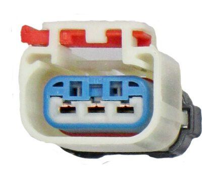 Connector 3 Pin PRC3-0028-B