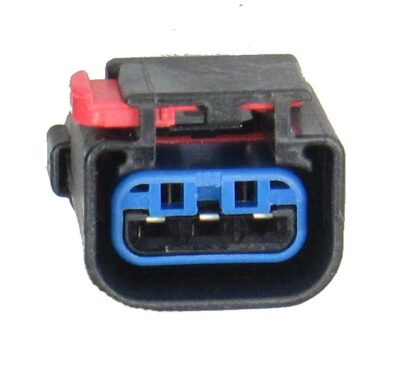 Connector 3 Pin PRC3-0029-B