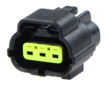 Connector 3 Pin PRC3-0031-B