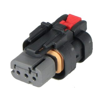 Connector 3 Pin PRC3-0034-B
