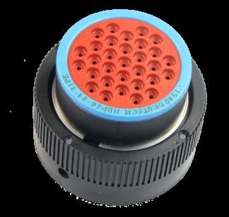 Connector 31 Pin PRC31-0001-B