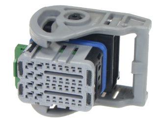 Connector 32 Pin PRC32-0002-B