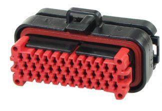Connector 35 Pin PRC35-0002-B