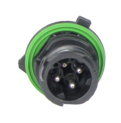 Connector 4 Pin PRC4-0011-A