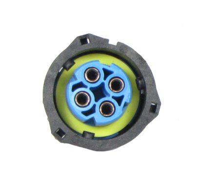 Connector 4 Pin PRC4-0016-B