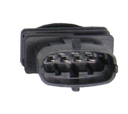Connector 4 Pin PRC4-0017-A