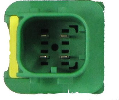 Connector 4 Pin PRC4-0018-A
