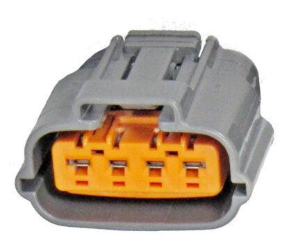 Connector 4 Pin PRC4-0019-B
