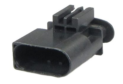 Connector 4 Pin PRC4-0020-A