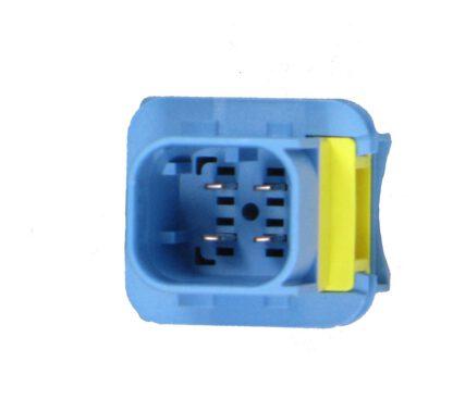 Connector 4 Pin PRC4-0021-A