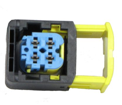 Connector 4 Pin PRC4-0021-B
