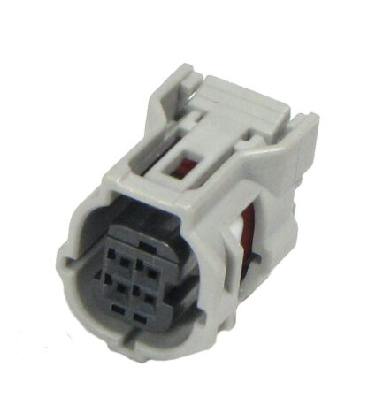 Connector 4 Pin PRC4-0047-B