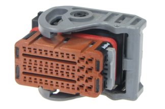 Connector 4 Pin PRC48-0001-B