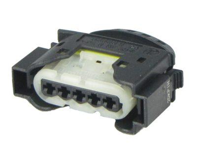 Connector 5 Pin PRC5-0015-B