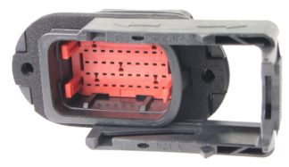 Connector 50 Pin PRC50-0001-A