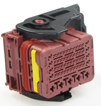 Connector 53 Pin PRC53-0002-B