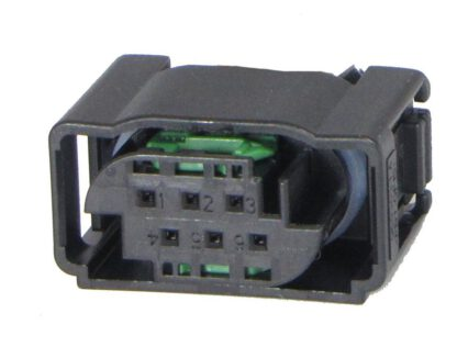 Connector 6 Pin PRC6-0011-B