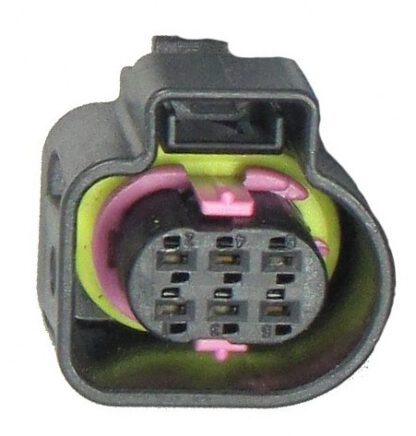 Connector 6 Pin PRC6-0012-B