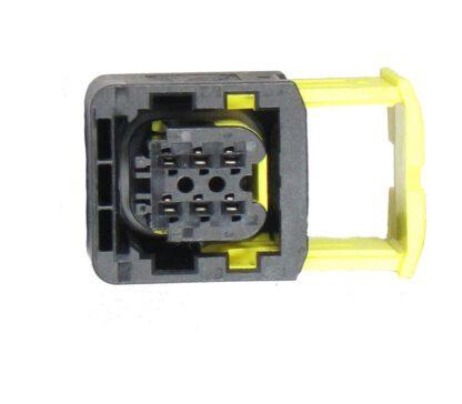 Connector 6 Pin PRC6-0013-B