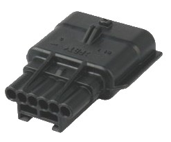 Connector 6 Pin PRC6-0026-A
