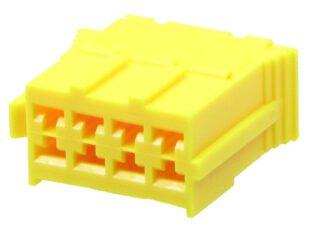 Connector 8 Pin PRC8-0017-B