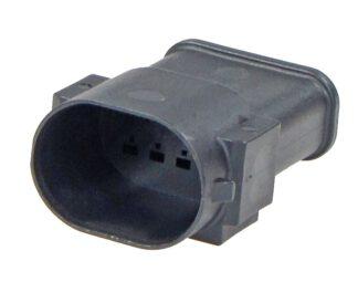 Connector 8 Pin PRC8-0023-A
