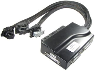 Renault 160 pin adapter