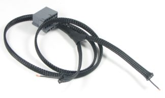 Y cable PRY1-0000