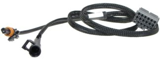 Y cable PRY1-0006