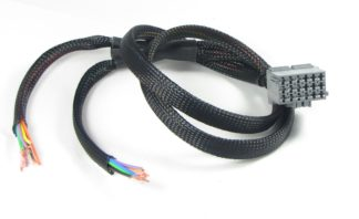 Y cable PRY10-0000