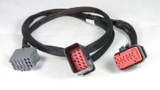 Y kabel PRY12-0005