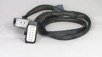 Y cable PRY12-0006