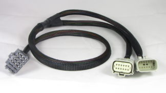 Y cable PRY12-0007