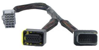 Y cable PRY12-0011