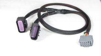 Y cable PRY14-0001