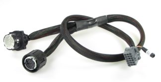 Y cable PRY19-0001