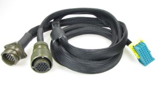 Y cable PRY19-0002