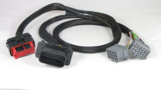 Y cable  PRY23-0001