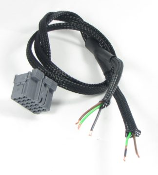 Y cable PRY3-0000