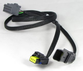 Y cable PRY3-0012